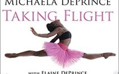 "Off the Shelf: Review of ""Taking Flight"""