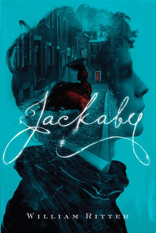 "Off the Shelf: Review of ""Jackaby"""