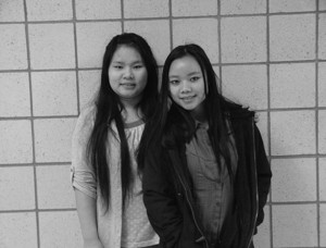A Different life: Burmese students new to ALHS