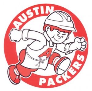 Austin: being a packer