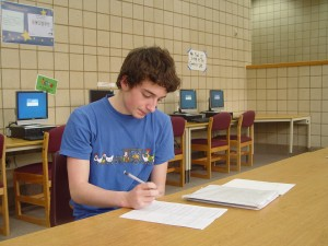 Following in his sister's footsteps: Inside look at ALHS' newest foreign exchange student