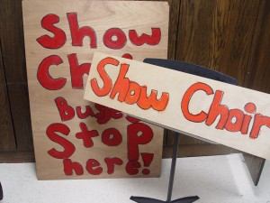 '[It] just isn't the same': 2012-13 show choir changes disappoint younger members