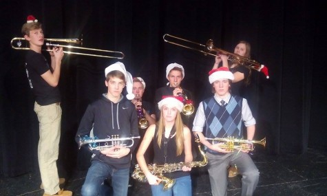 Have A Jazzy Christmas