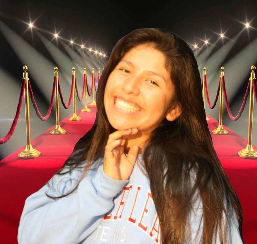 Brenda De Rosas