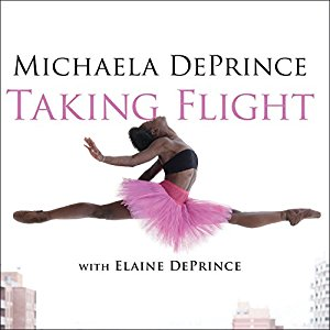 """Off the Shelf: Review of """"Taking Flight"""""""