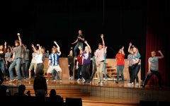 Grease Comes to ALHS
