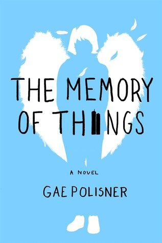 "Off the Shelf: Review of ""The Memory of Things"""