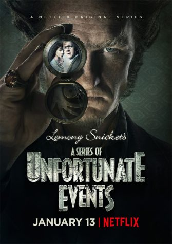 "Review of ""A Series of Unfortunate Events"""