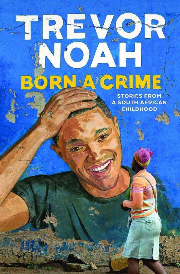 Off the Shelf: Born a Crime