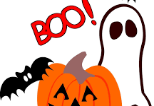 Top 5 Things to do During Halloween 2020