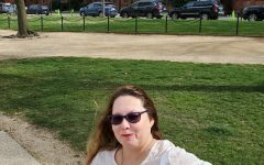 New Teacher Feature: Jennifer Kafka