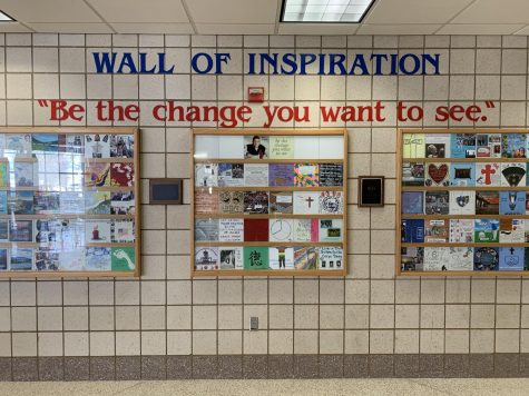 Wall of Inspiration Nomination Forms Available Now