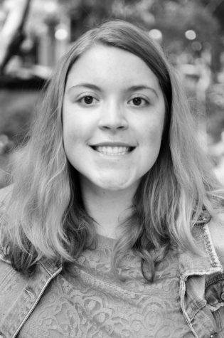 Impact Student: Anna Grossklaus