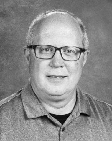 Jim Haney has been awarded the 2021 Impact Teacher.