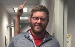 Teacher Feature: RJ Polley