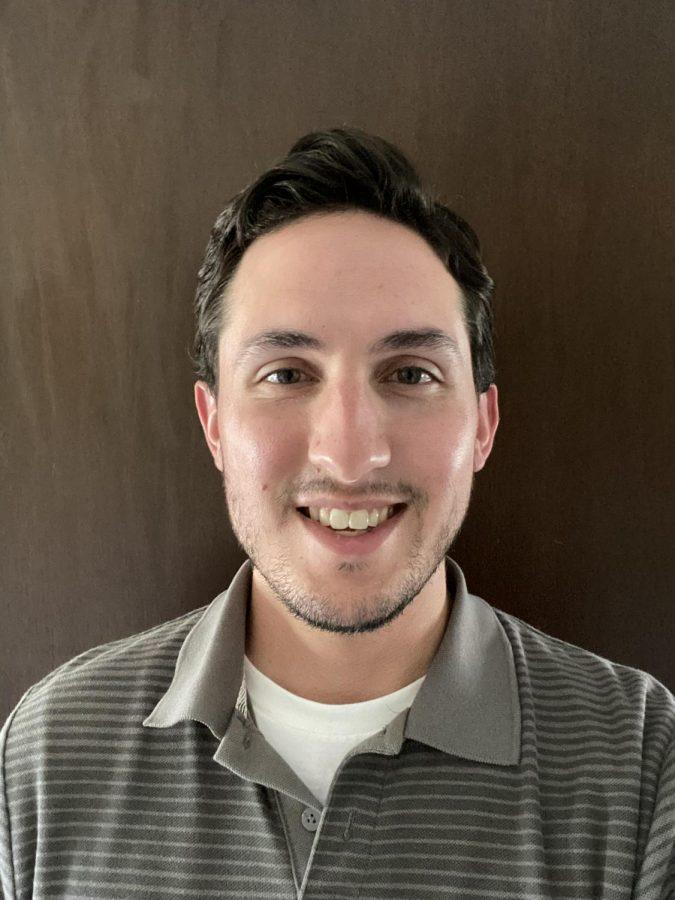 Teacher Feature: Greg Gentle